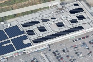 Tesco Solar – Lakeside Extra