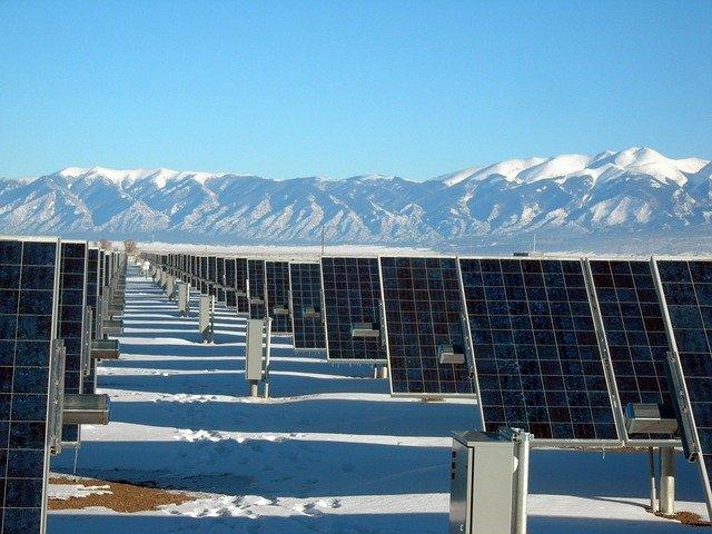 Energía fotovoltaica, la pieza clave en la inteligencia artificial
